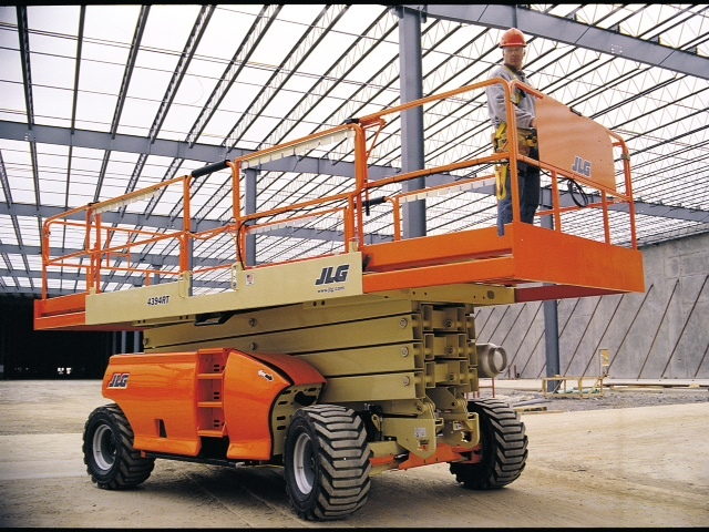 Aerial Lift Training Program